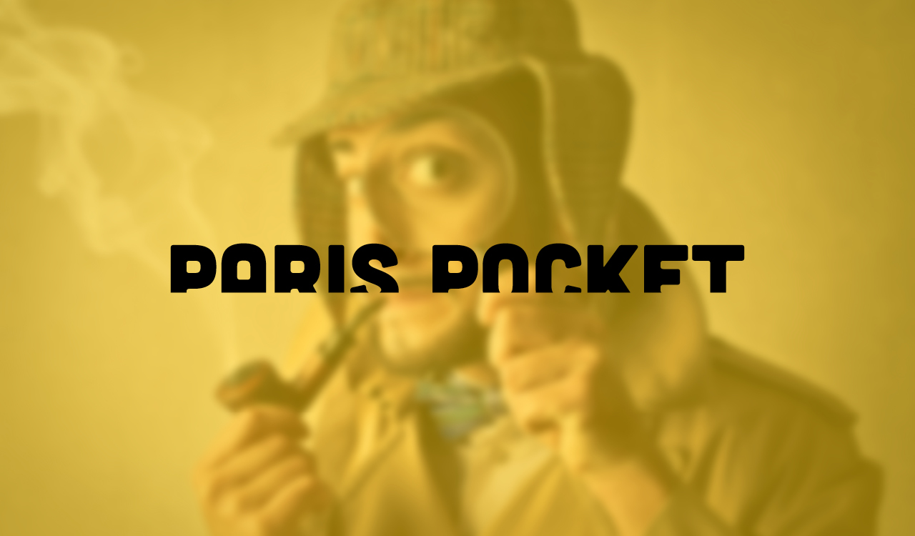 Paris Pocket